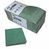 Салфетки Торк Professional 33х33 трехслойные 250 листов зеленые, фото 3