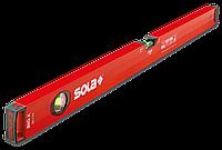 Уровень строительный 600 мм Sola BigX60, фото 1