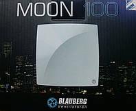 Бесшумный вентилятор BLAUBERG Moon 100