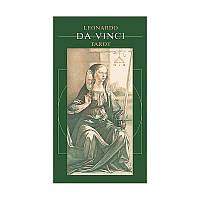 Leonardo Da Vinci Tarot   Таро Леонардо Да Винчи, фото 1
