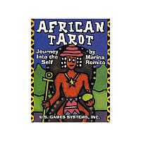 African Tarot | Африканское таро, фото 1