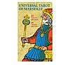 Universal Tarot of Marseille   Универсальное Марсельское Таро