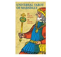 Universal Tarot of Marseille   Универсальное Марсельское Таро, фото 1