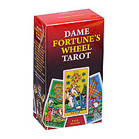 Таро Dame Fortune's Wheel Tarot, фото 1