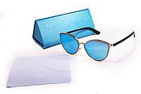 Женские очки с футляром, фото 1