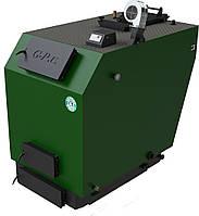 Промышленные твердотопливные котлы отопления длительного горения Gefest-Profi U 150