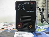 Cварочный инвертор Протон ИСА-320 С