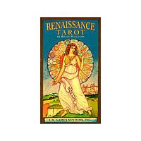 Renaissance Tarot | Таро Ренессанса