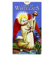 Tarot of the White Cats | Таро Белых кошек, фото 1