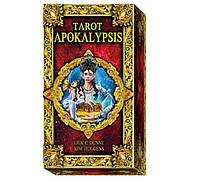 Tarot Apocalypsis | Таро Апокалипсис, фото 1