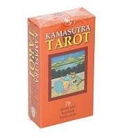 Camasutra Tarot   Таро Камасутра, фото 1