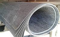 Паронит листовой ПОН 1ммх1,5мх2м 6,2 кг