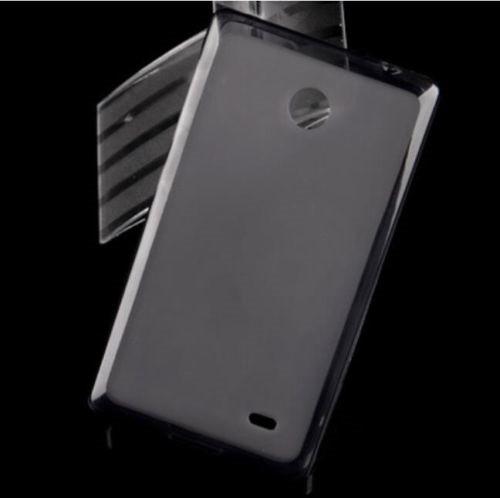Силиконовый чехол Nokia X A110, N31