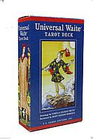 Universal Waite Tarot (Универсальное таро Уэйта), фото 1