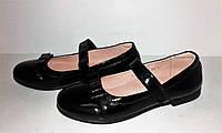 Туфли для девочки кожаные Palaris