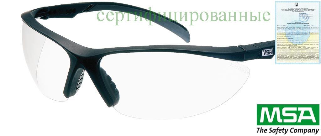 Защитные очки MSA-OO-PER1320-F T