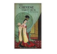 Chinese Tarot | Китайское Таро, фото 1
