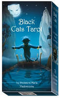 Black Cats Tarot | Таро чёрных котов, фото 1