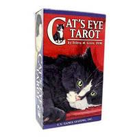 Cat's Eye Tarot (Таро глазами кошек), фото 1