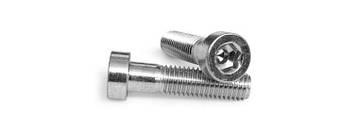 Винт DIN 6912 М4 с цилиндрической головкой уменьшенной высоты и внутренним шестигранником | 8.8, фото 2