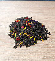 Чай чорний вишня-шоколад Chocolate Cherry від The World Apriori