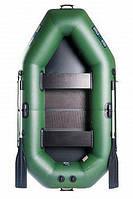 Надувная лодка Storm двухместная ST240C