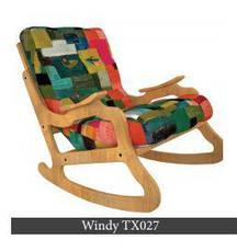 Кресло-качалка WINDY, фото 2