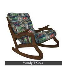 Кресло-качалка WINDY, фото 3