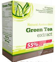 Жиросжигатель  Olimp Labs Green Tea (60 капс)