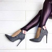 Туфли говорят о женщине больше, чем она бы того хотела