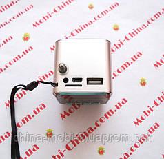 Digital Speaker  Portable Mini FQ#61 (портативное радио+TF), фото 3