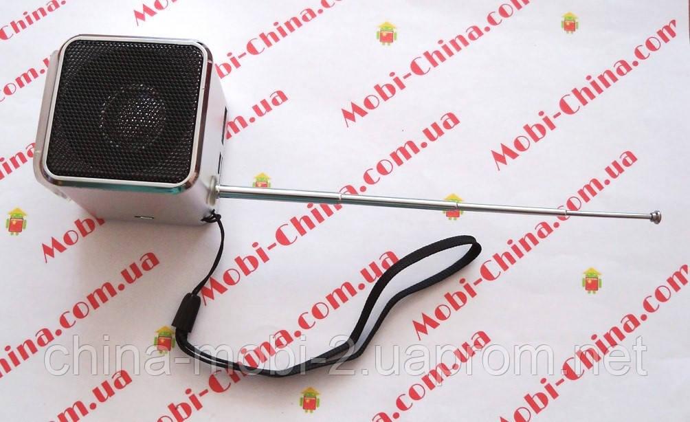 Digital Speaker  Portable Mini FQ#61 (портативное радио+TF)