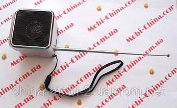Digital Speaker  Portable Mini FQ#61 (портативное радио+TF), фото 2