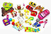 Детская пластиковая игрушка