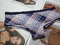 Трусики Victoria's Secret Cotton Bold Logo Cheeky Panty, фото 1