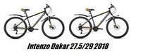 "Велосипед Intenzo DAKAR 29"" 2018 (рама 19"")"