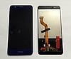 Оригинальный дисплей (модуль) + тачскрин (сенсор) для Huawei Honor 8 | FRD-L09 | FRD-L19 (синий цвет)