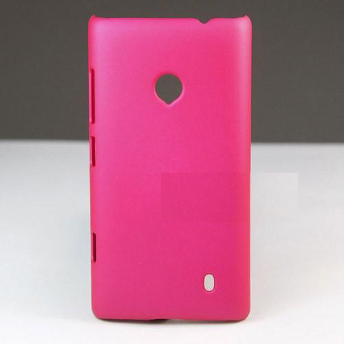 Пластиковый чехол для Nokia Lumia 520, N120
