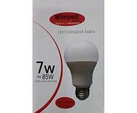 Светодиодная LED лампа Wimpex  7W 85W