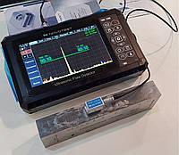 Ультразвуковой дефектоскоп УД3701, фото 1