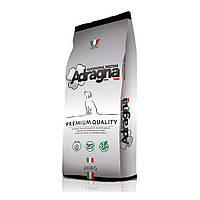 Итальянский корм Adragna 20 кг. для щенков и молодых собак премиум класса JUNIOR