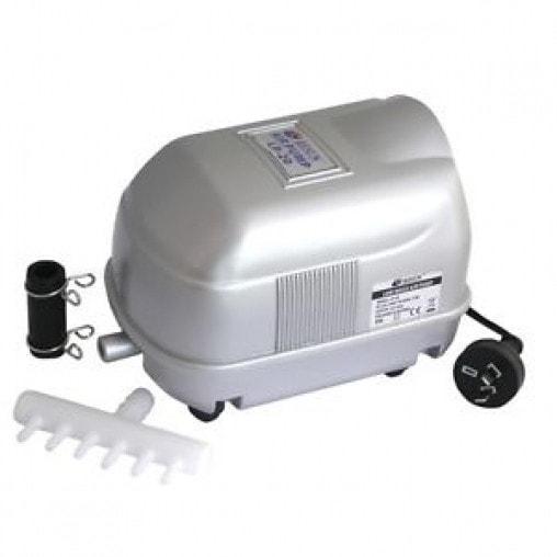 Resun LP-20 Компрессор (аэратор) для пруда, водоема, септика, УЗВ