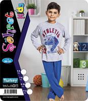 Пижама для мальчика LADY LINGERIE