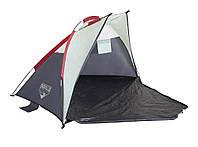 Пляжный тент палатка 2-х местная Ramble Bestway 68001