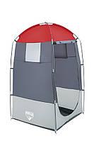 Палатка для переодевания туалета душа Bestway 68002