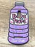 Чехол BOYS TEARS для Xiaomi Redmi Note 3, бутылочка Слезы парней фиолетовый