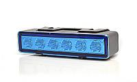 Фонарь сигнальный LED (синий)