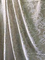 Ткань для штор вензель