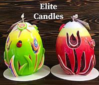 Свечи пасхальные, для церемонии зажигания свечи