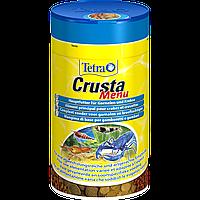 Корм TETRA (Тетра) Crusta Menu для креветок и раков, 100 мл